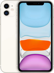 iPhone 11 64GB White (AT&T)