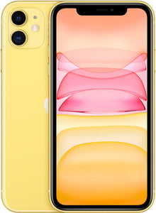 iPhone 11 128GB Yellow (T-Mobile)