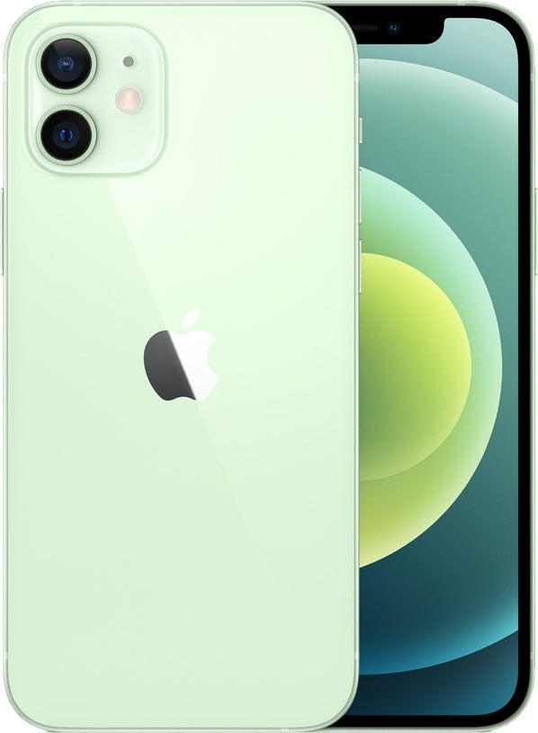 iPhone 12 128GB Green (Sprint)