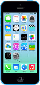 iPhone 5C 8GB Blue (Verizon Unlocked)