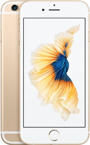iPhone 6S 16GB Gold (Sprint)