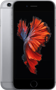 iPhone 6S 64GB Space Gray (AT&T)