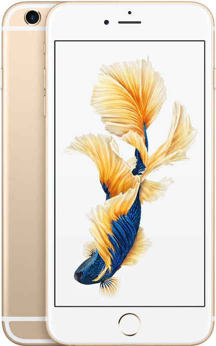 iPhone 6S Plus 64GB Gold (GSM Unlocked)