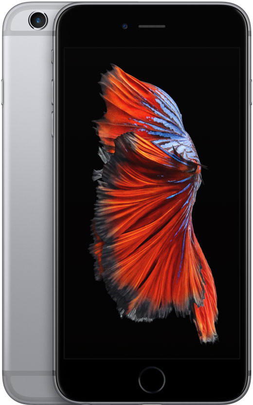 iPhone 6S Plus 64GB Space Gray (AT&T)