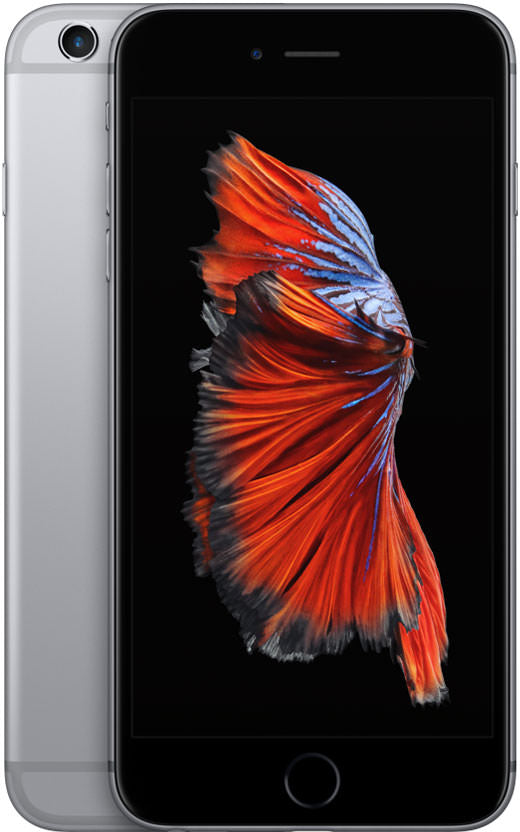 iPhone 6S Plus 64GB Space Gray (Verizon Unlocked)