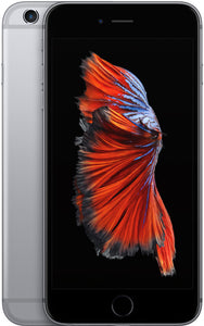 iPhone 6S Plus 64GB Space Gray (Verizon)