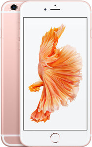 iPhone 6S Plus 128GB Rose Gold (Verizon Unlocked)