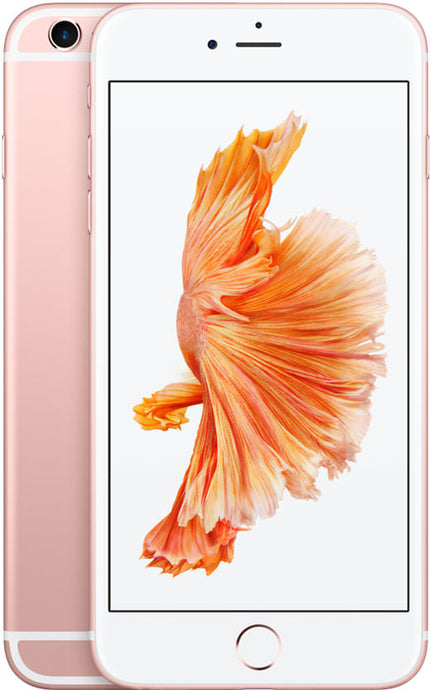 iPhone 6S Plus 16GB Rose Gold (Verizon Unlocked)