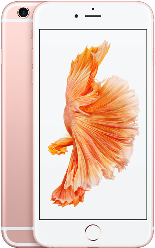 iPhone 6S Plus 16GB Rose Gold (Sprint)