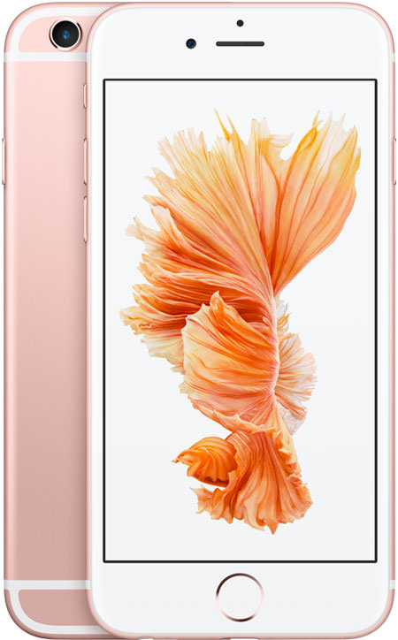 iPhone 6S 32GB Rose Gold (Verizon Unlocked)