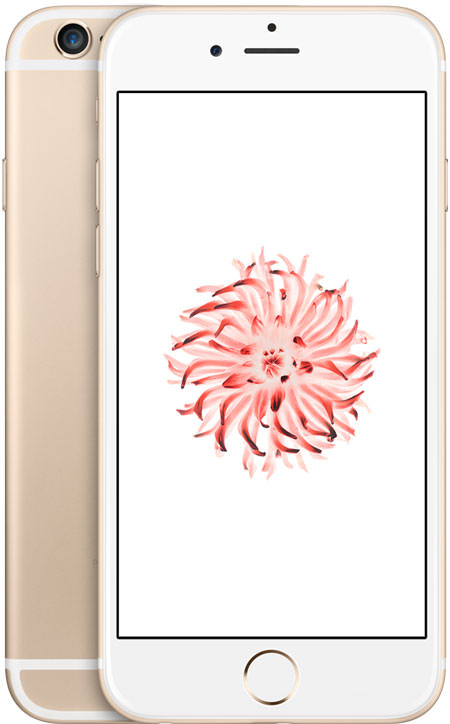 iPhone 6 32GB Gold (AT&T)