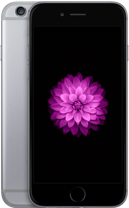 iPhone 6 16GB Space Gray (AT&T)