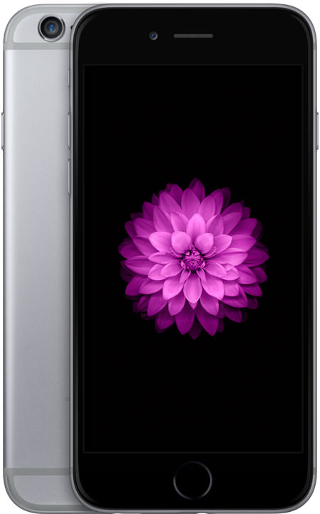 iPhone 6 128GB Space Gray (AT&T)
