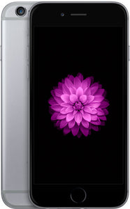 iPhone 6 64GB Space Gray (GSM Unlocked)