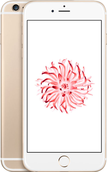 iPhone 6 Plus 128GB Gold (GSM Unlocked)