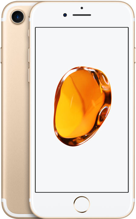 iPhone 7 256GB Gold (Verizon)