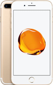 iPhone 7 Plus 32GB Gold (GSM Unlocked)