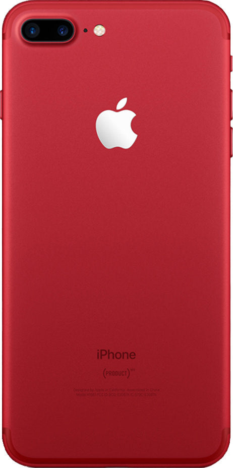 iPhone 7 Plus 128GB PRODUCT Red (GSM Unlocked)