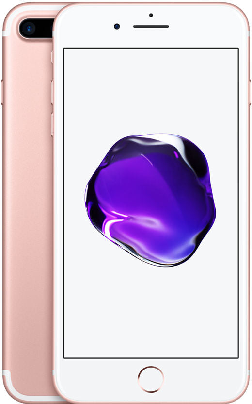 iPhone 7 Plus 256GB Rose Gold (GSM Unlocked)