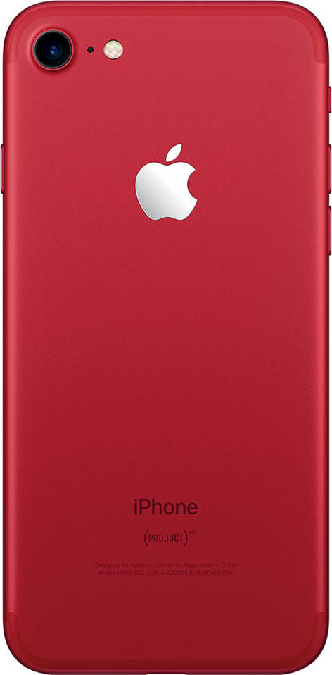 iPhone 7 256GB PRODUCT Red (Verizon)