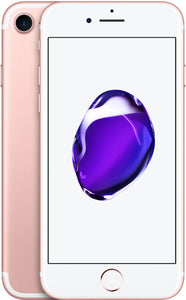 iPhone 7 32GB Rose Gold (Verizon Unlocked)