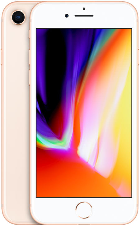 iPhone 8 256GB Gold (AT&T)