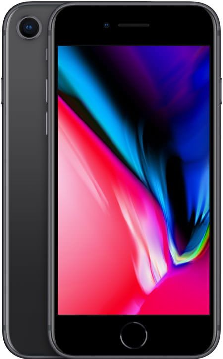 iPhone 8 256GB Space Gray (AT&T)