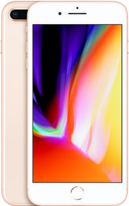 iPhone 8 Plus 64GB Gold (GSM Unlocked)