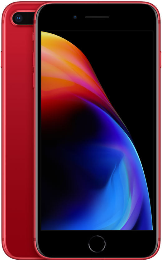 iPhone 8 Plus 256GB PRODUCT Red (Verizon)