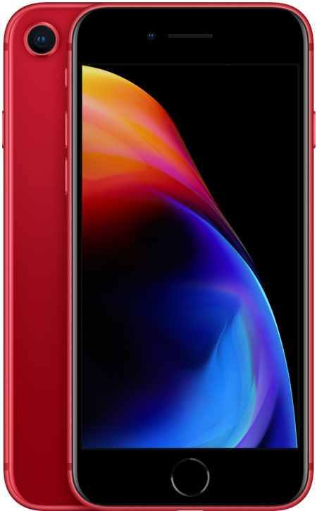 iPhone 8 256GB PRODUCT Red (Verizon)