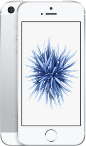 iPhone SE 64GB Silver (T-Mobile)