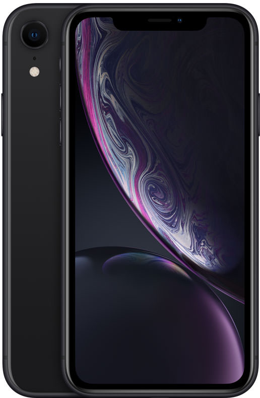 iPhone XR 256GB Black (Verizon Unlocked)