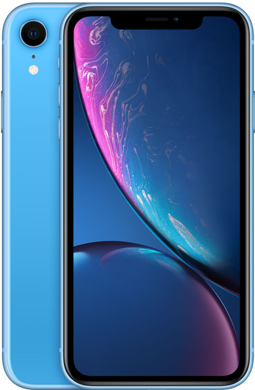 iPhone XR 256GB Blue (Verizon Unlocked)