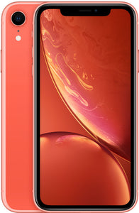 iPhone XR 256GB Coral (AT&T)