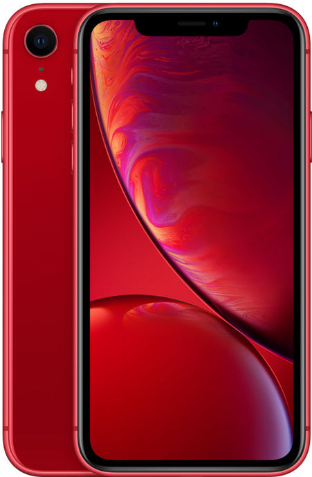 iPhone XR 64GB Red (GSM Unlocked)