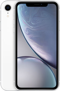 iPhone XR 64GB White (Verizon Unlocked)