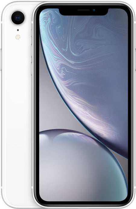 iPhone XR 128GB White (GSM Unlocked)
