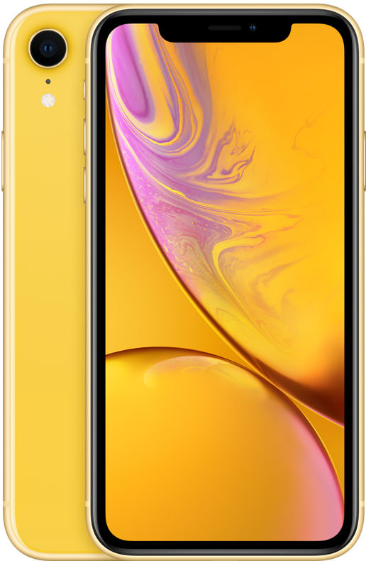 iPhone XR 64GB Yellow (AT&T)