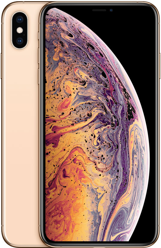 iPhone XS Max 64GB Gold (AT&T)