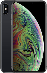 iPhone XS Max 64GB Space Gray (GSM Unlocked)