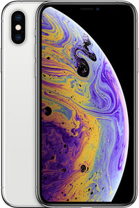 iPhone XS 256GB Silver (T-Mobile)