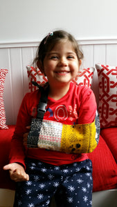 Lele Arm Sling - Child