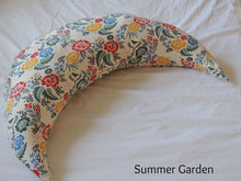 Load image into Gallery viewer, Moon Cradle - Summer Garden