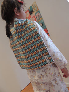 Freedom Bib - Tribal