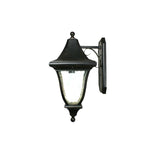 Palladium External Wall Light - Crystal Palace Lighting