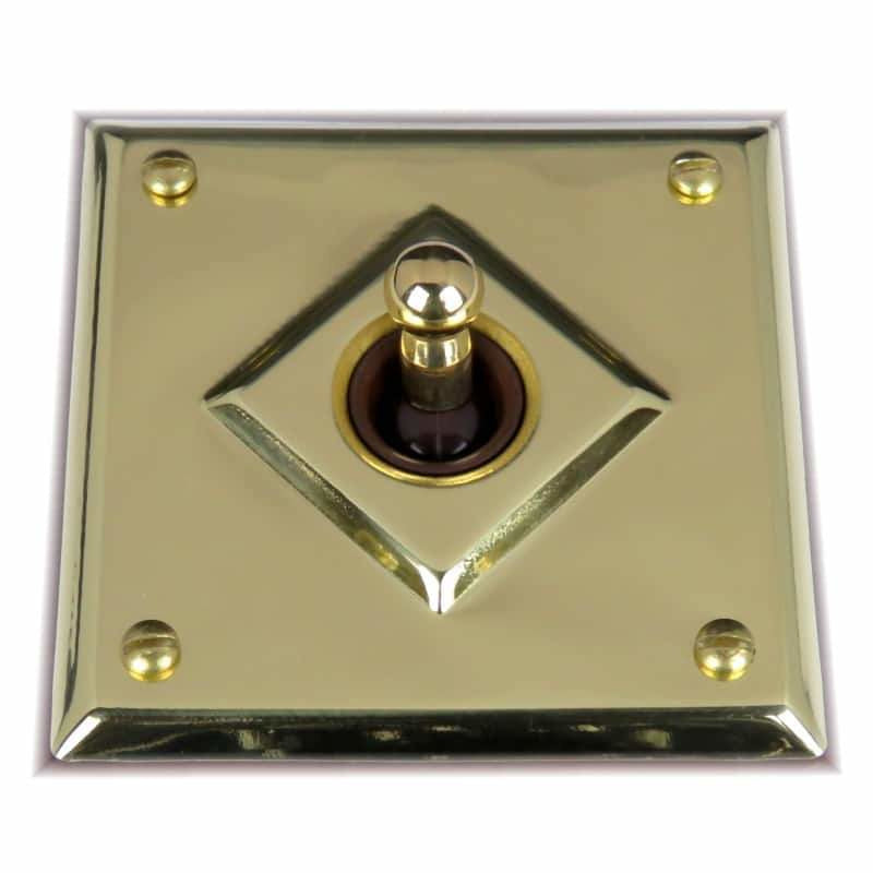 10 Series Switches - Crystal Palace Lighting