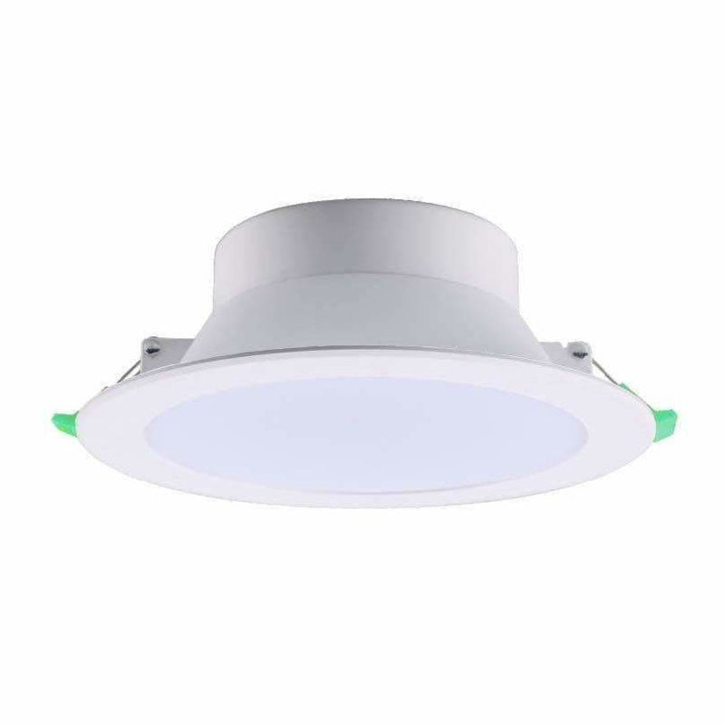 20W Dimmable Cut Out Downlight, 150-180mm - Crystal Palace Lighting
