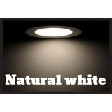 20W Dimmable Cut Out 150-180mm - Crystal Palace Lighting