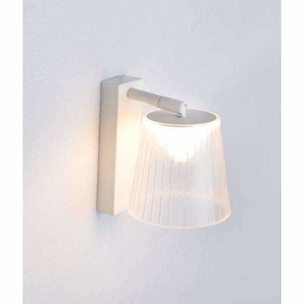 Chester LED Wall Light - Crystal Palace Lighting