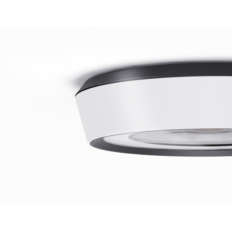 Brightgreen Surface Mounted D900 S Curve LED downlight - Crystal Palace Lighting